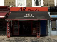 AR Shoes image