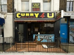 Curry 4 U image
