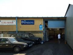 German Car Centre image