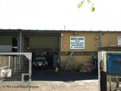 Brian's Garage image