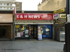 E & H News image