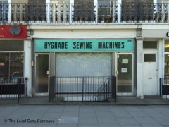 Hygrade Sewing Machines image