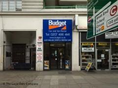 Budget Rent A Car image