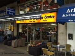 Alba London Luggage Centre image