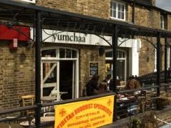 Yumchaa image