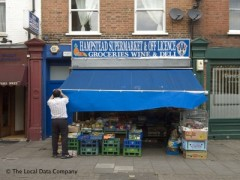 Hampstead Supermarket image