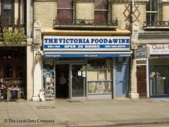 The Victoria Food & Wine image