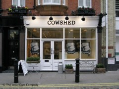 Cowshed image