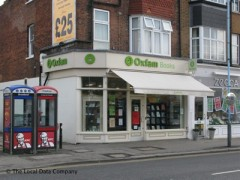Oxfam Books, exterior picture