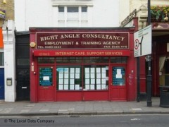 Right Angle Consultancy image