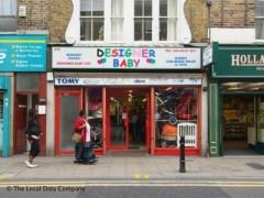 Designer Baby image