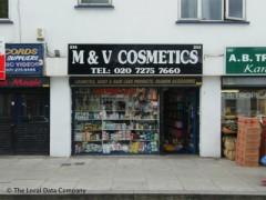 M&V Cosmetics image