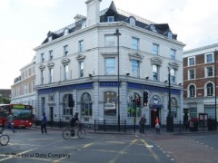 Hotels Near Borough High Street London