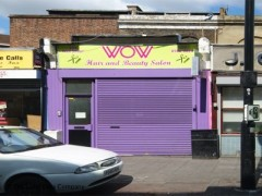 Wow Hair & Beauty Salon, exterior picture