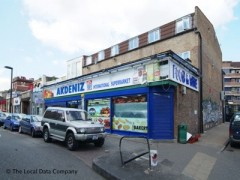 Akdeniz International Supermarket image