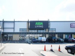 Asda Living, exterior picture