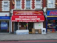 Morris Bargain Furniture image