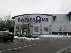 Babies 'R' Us image
