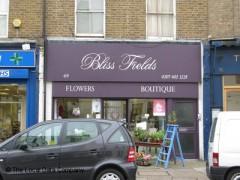 Bliss Fields image