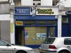 Internet Zone image