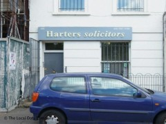 Harters, exterior picture