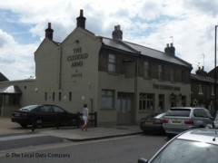 The Clissold Arms image