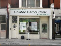 ChiMed Herbal Clinic image