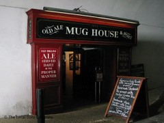The Mug House, exterior picture