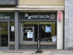 B & Z Hair Salon image