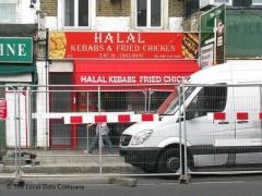 Halal Kebabs & Fried Chicken image