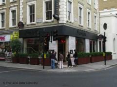 nando 39 s 117 gloucester road south kensington london. Black Bedroom Furniture Sets. Home Design Ideas