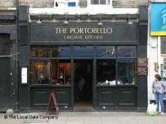 Portobello Organic Kitchen The portobello organic kitchen 207 209 portobello road notting the portobello organic kitchen exterior picture workwithnaturefo