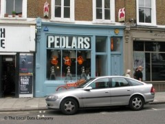Pedlars image
