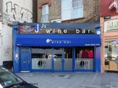 JJ's Wine Bar image