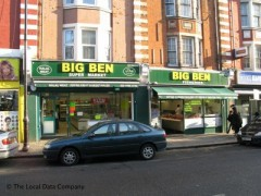 Big Ben Supermarket image