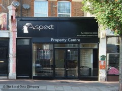 Aspect Property Centre, exterior picture