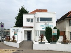 Laser & Cosmetic Clinic, exterior picture