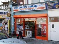 Ayan General Trading image