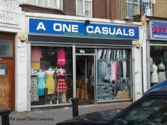 A One Casuals image