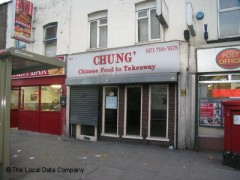 Chung's image