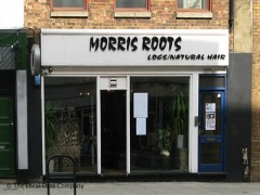 Morris Roots, exterior picture