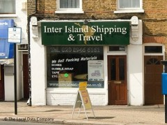 Inter Island Shipping And Travel image