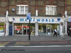 Mediworld image