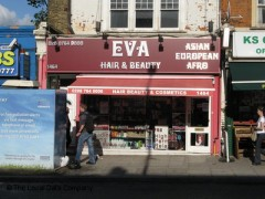 Eva Hair & Beauty, exterior picture