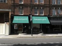 Gauntlet image