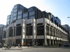 House Of Fraser, exterior picture