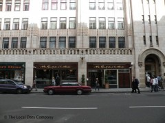 The Slug & Lettuce, exterior picture