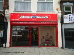 Alarms 'N' Sounds image