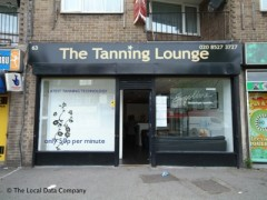 The Tanning Lounge image