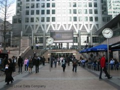 Canary Wharf Shopping Centre image